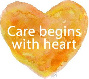 Nellies Heart Caregiving Knows In Home Care Begins with Heart